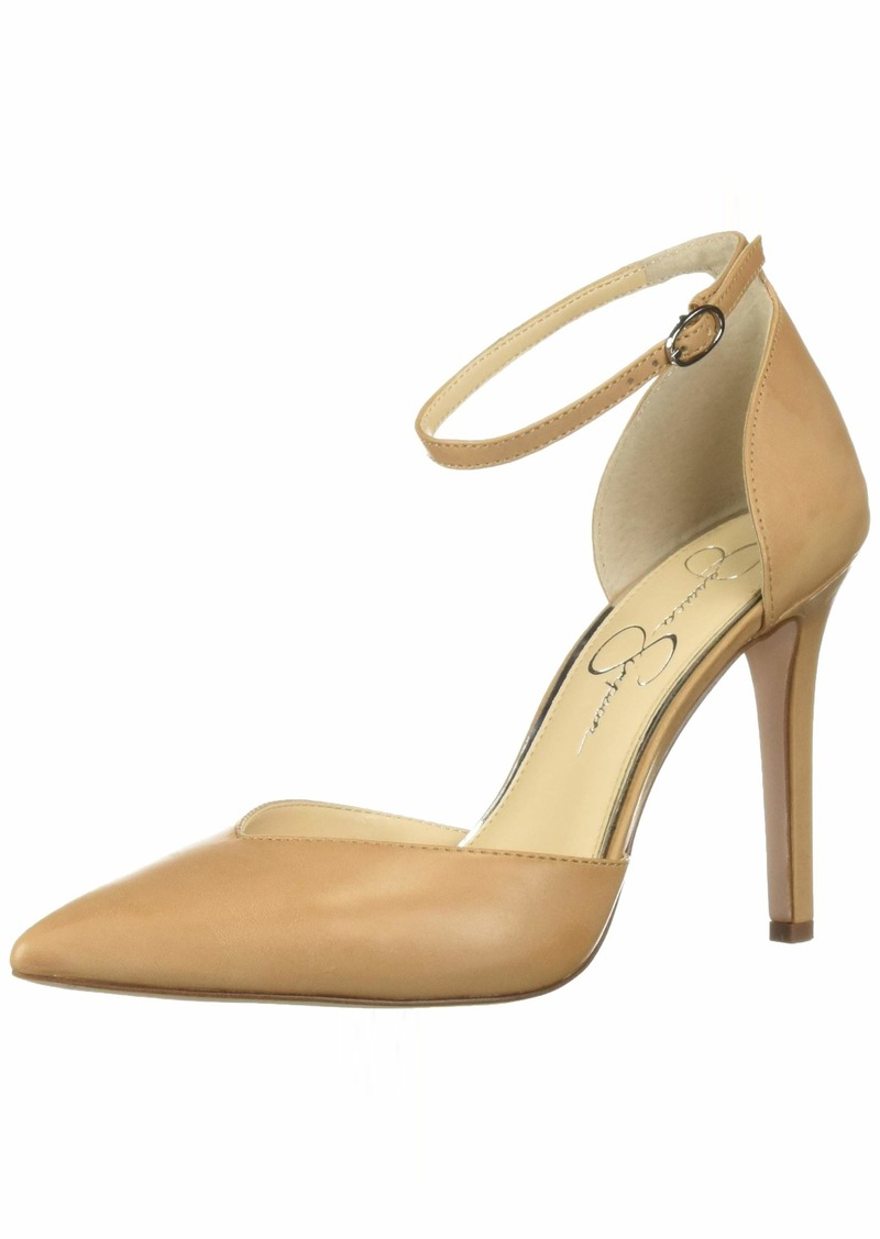 Jessica Simpson womens Cirrus Dress-pump Pump   US