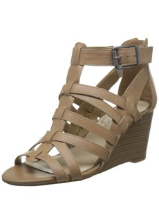Jessica Simpson Women's Cloe Wedge Sandal  6 Medium US