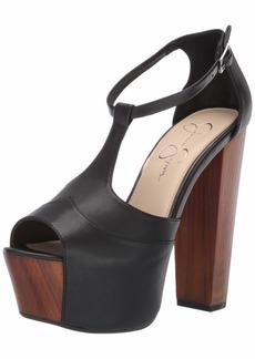 Jessica Simpson Women's DANY Shoe   M US