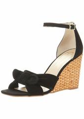Jessica Simpson Women's Delirah Espadrille Wedge Sandal
