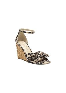 Jessica Simpson Women's Delirah Espadrille Wedge Sandals Women's Shoes
