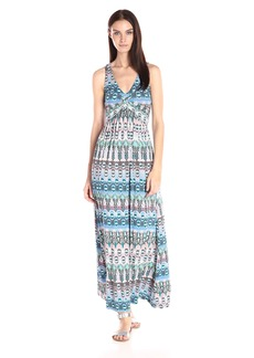 Jessica Simpson Women's Emilia Midi Dress