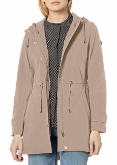 Jessica Simpson Women's Fashion Outerwear Jacket  L