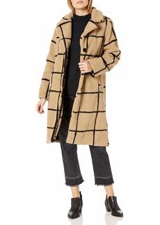 Jessica Simpson Women's Fashion Outerwear Jacket  M