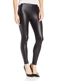 Jessica Simpson Women's Faux Leather Fashion Legging  M