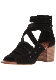 Jessica Simpson Women's Halacie Dress Sandal   M US