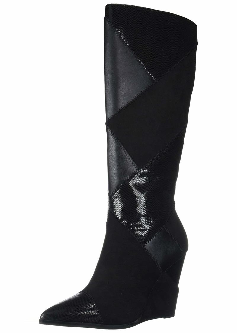Jessica Simpson Women's Henlee Fashion Boot   M US