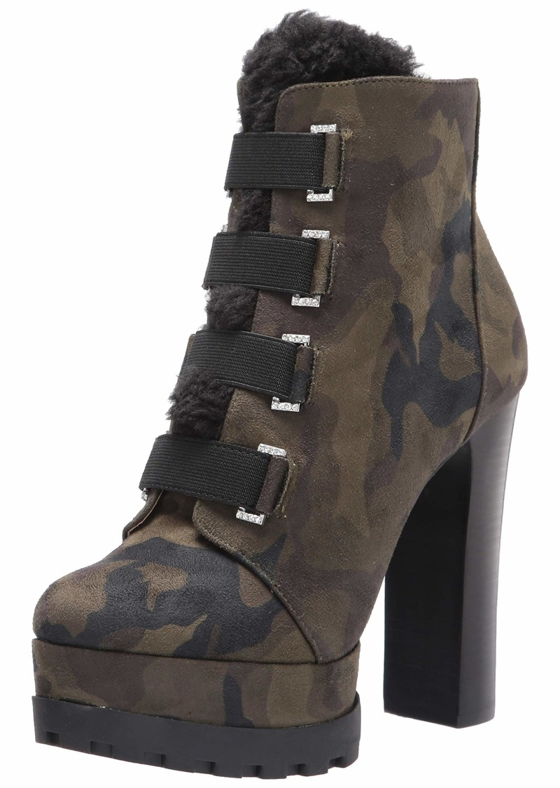 Jessica Simpson womens Irrena2 Platform Bootie Fashion Boot   US