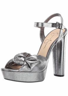 Jessica Simpson Women's IVREY Sandal   M US
