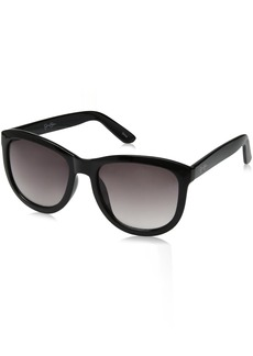 Jessica Simpson J5270 Classic Rectangular UV Protective Sunglasses | Wear All-Year | The Gift of Glam