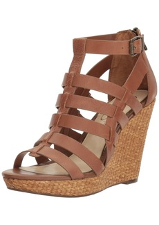 Jessica Simpson Women's Jeyne Wedge Sandal  11 Medium US