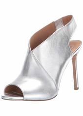 Jessica Simpson Women's Jourie Heeled Sandal   M US