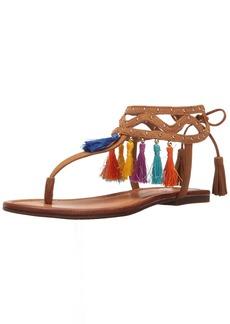 Jessica Simpson Women's Kamel Dress Sandal   M US
