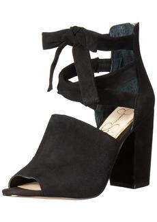 Jessica Simpson Women's Kandiss Dress Pump   M US