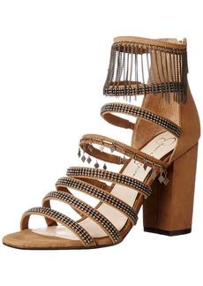 Jessica Simpson Women's Katalena Dress Sandal   M US