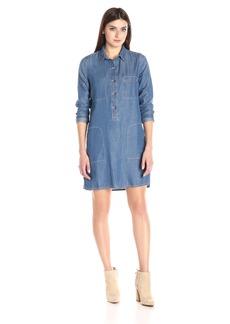 Jessica Simpson Women's Katya Shirt Dress