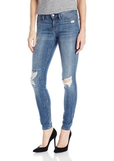 Jessica Simpson Women's Kiss Me Super Skinny Jean Edenite DEST