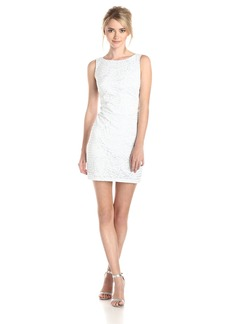 Jessica Simpson Women's Lace Dress
