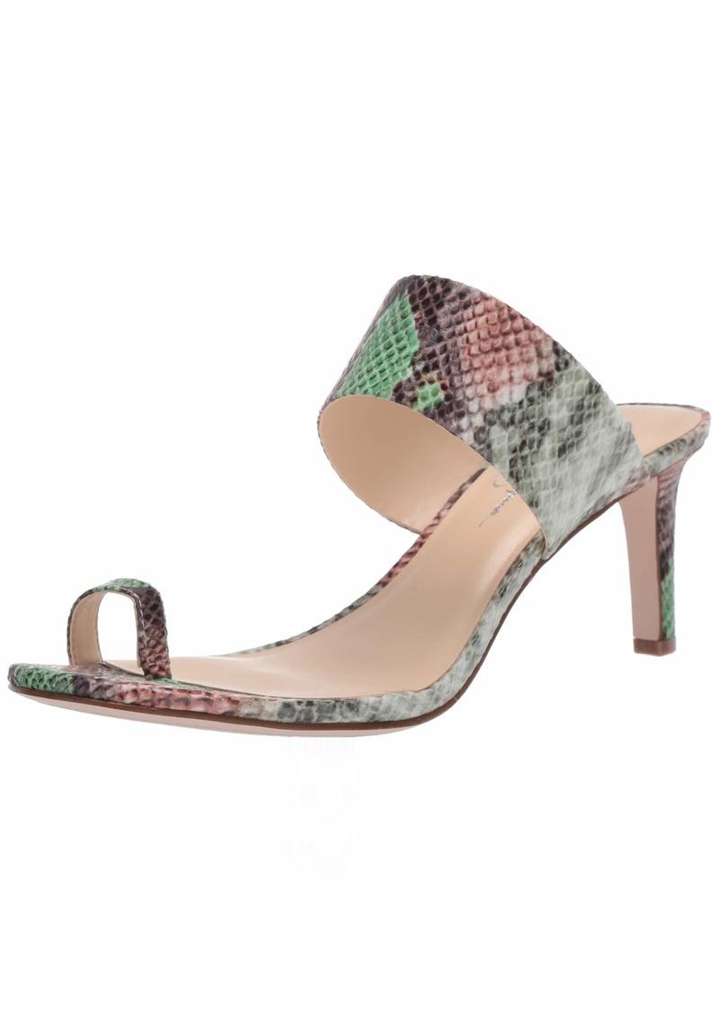 Jessica Simpson womens Lissah Heeled Sandal   US