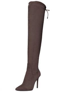 Jessica Simpson Women's Londy Fashion Boot  9 Medium US