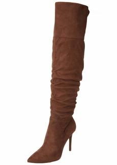 Jessica Simpson Women's Loury Over-The-Knee Boot