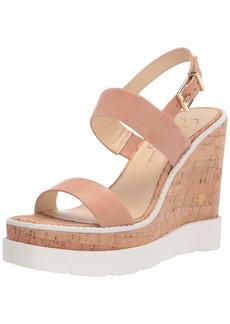 Jessica Simpson Women's Maede Espadrille Wedge Sandal