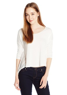 Jessica Simpson Women's Malery Pullover Top