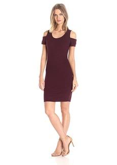 """Jessica Simpson Women's """"Mara"""" Dress Winetasting L"""