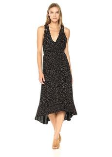 Jessica Simpson Women's Margarita Maxi Dress  X Small