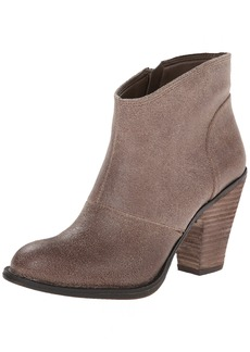 Jessica Simpson Women's Maxi Ankle Bootie  10 M US