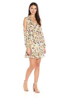 Jessica Simpson Women's Meadow Dress  M