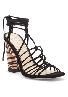 Jessica Simpson Women's Milaye Strappy Dress Sandals Women's Shoes