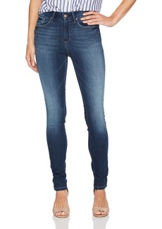 Jessica Simpson Women's Misses Adored Curvy High Rise Skinny Jean