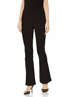 Jessica Simpson Women's Effortless High Rise Pull On Flare Jean   Regular