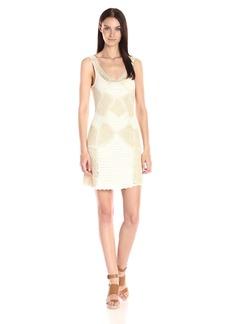 "Jessica Simpson Women's ""Muse"" Crochet Dress"