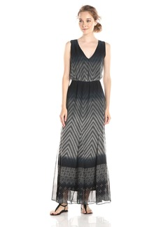 Jessica Simpson Women's Nyla Maxi Dress