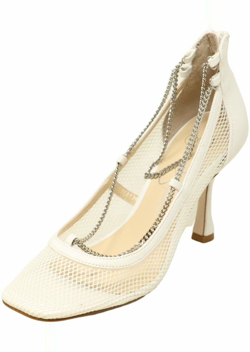Jessica Simpson Women's Orlanda Pump   US medium