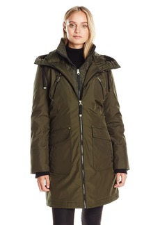 Jessica Simpson Women's Parka  XL