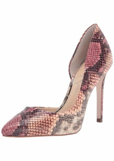 Jessica Simpson womens Pheona Pump   US