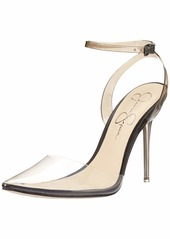 Jessica Simpson Women's Pirrie High Heel Pump