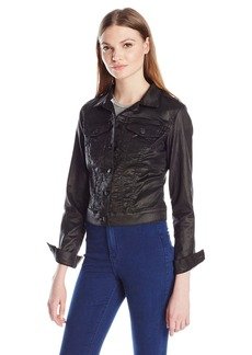 Jessica Simpson Women's Pixie Jacket