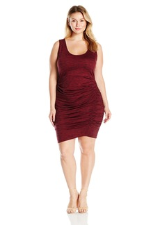 Jessica Simpson Women's Plus Size Binx Dress  1X
