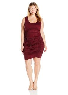Jessica Simpson Women's Plus Size Binx Dress  2X