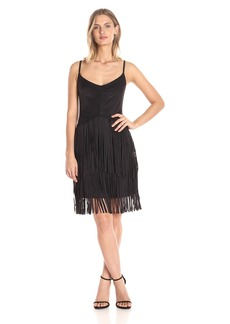 Jessica Simpson Women's Plus-Size Capri Dress  S