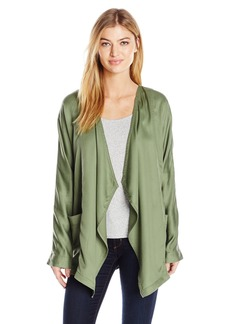 Jessica Simpson Women's Plus Size Finn Jacket