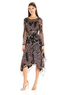 Jessica Simpson Women's Plus Size Ida Dress  M