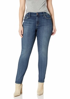 "Jessica Simpson Women's Plus-Size ""Kiss Me Super Skinny Pant"""