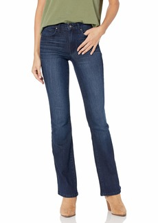 Jessica Simpson Women's Plus Size Truly Yours Boot Cut Jean WITT W