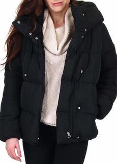 Jessica Simpson Women's Puffer Jacket  L