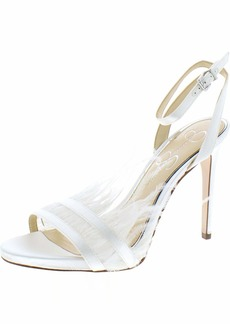 Jessica Simpson Women's Raelin Heeled Sandal